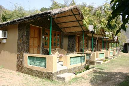 Description: C:\Users\hp\Desktop\Imp Pictures 2012\Himalyan Retreat New 2012\Web - HBHR - Cottages.JPG